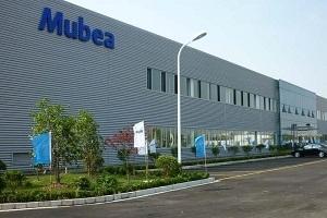 Innsotech được chỉ định là đại lý độc quyền của Mubea GmbH